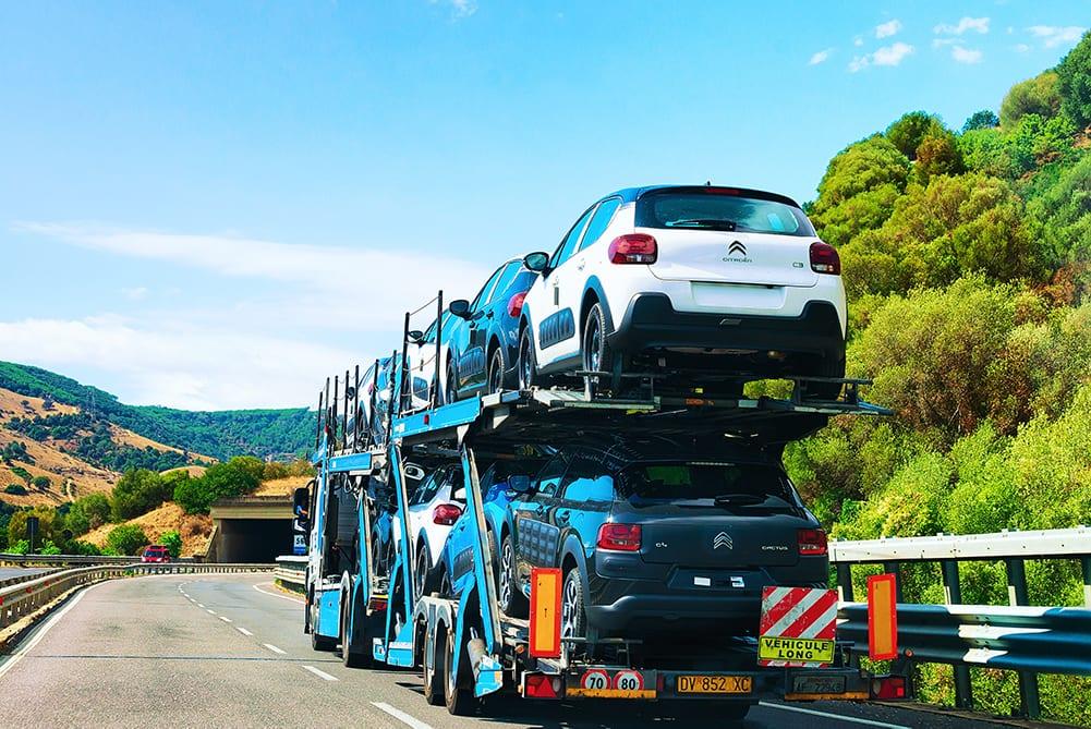 Understanding the car hauling industry