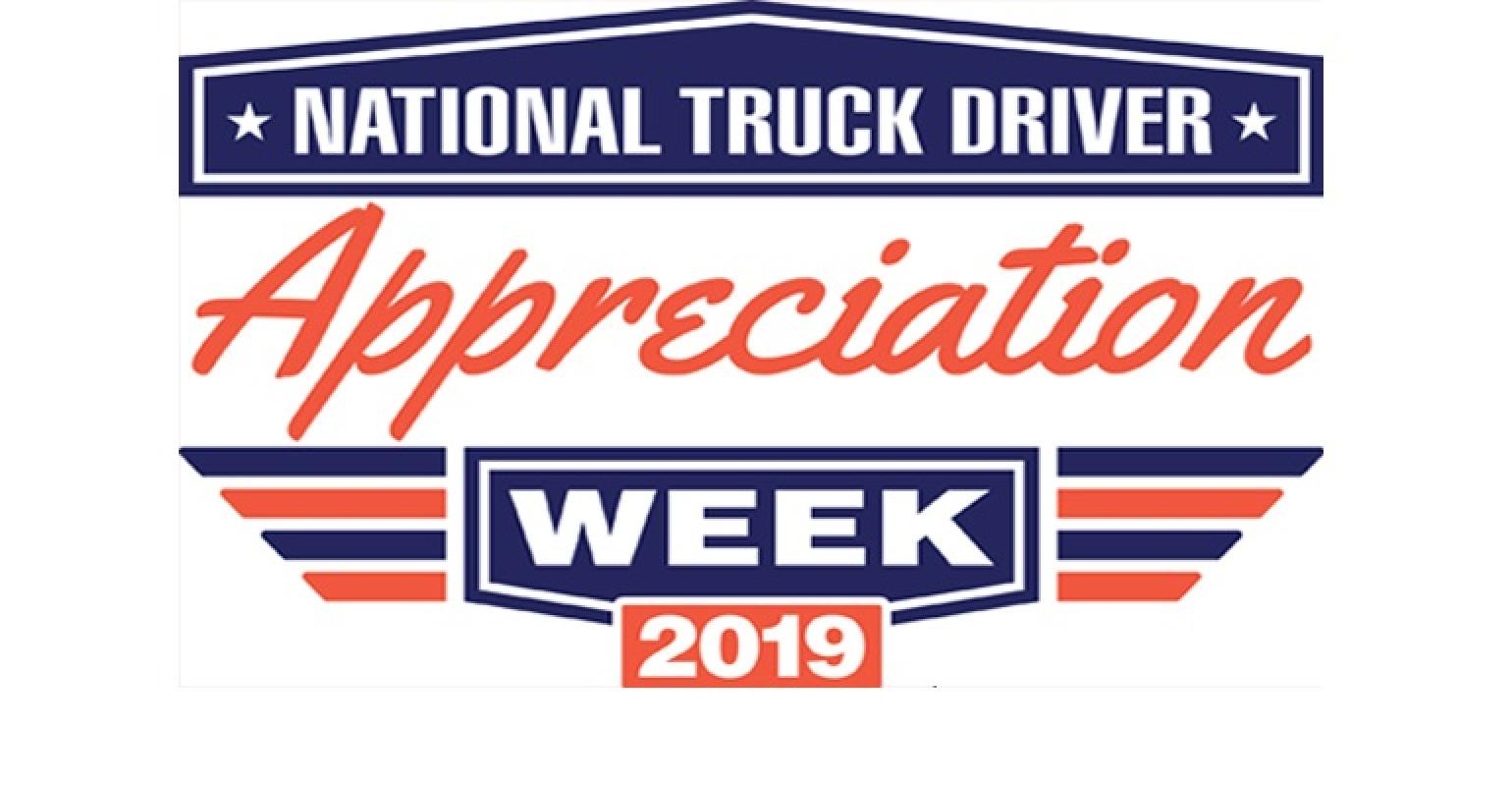 National Truck Driver Appreciation Week Super Dispatch best deals for truckers and auto transporters