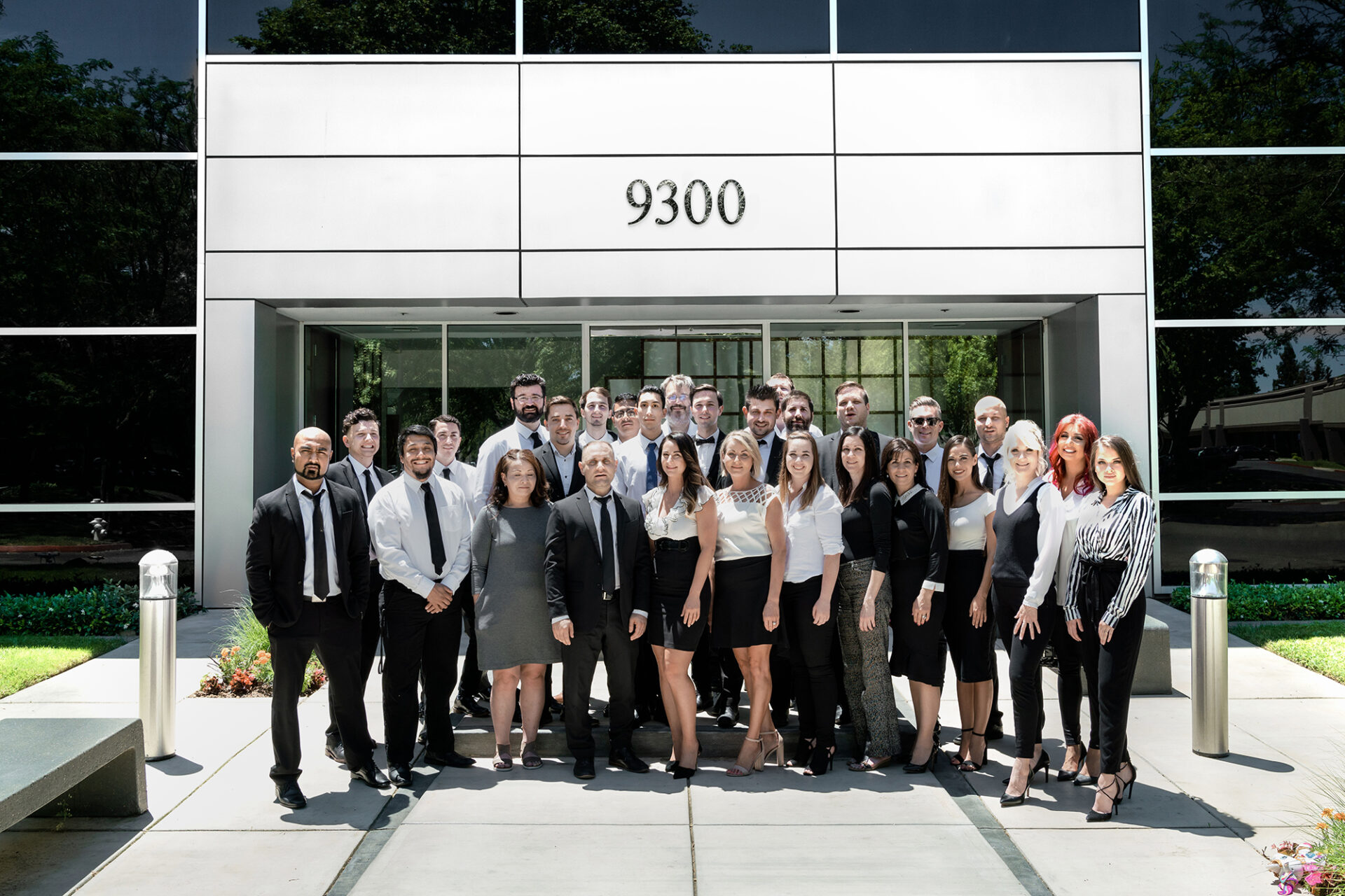 RCG Auto Transport Brokering team