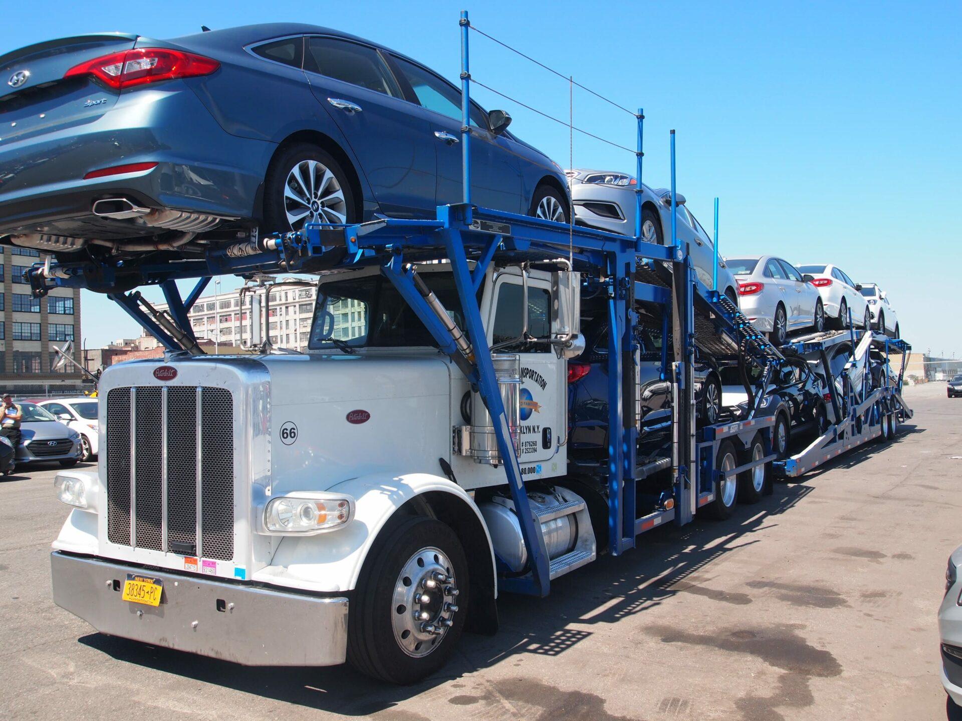 2740 Trucking