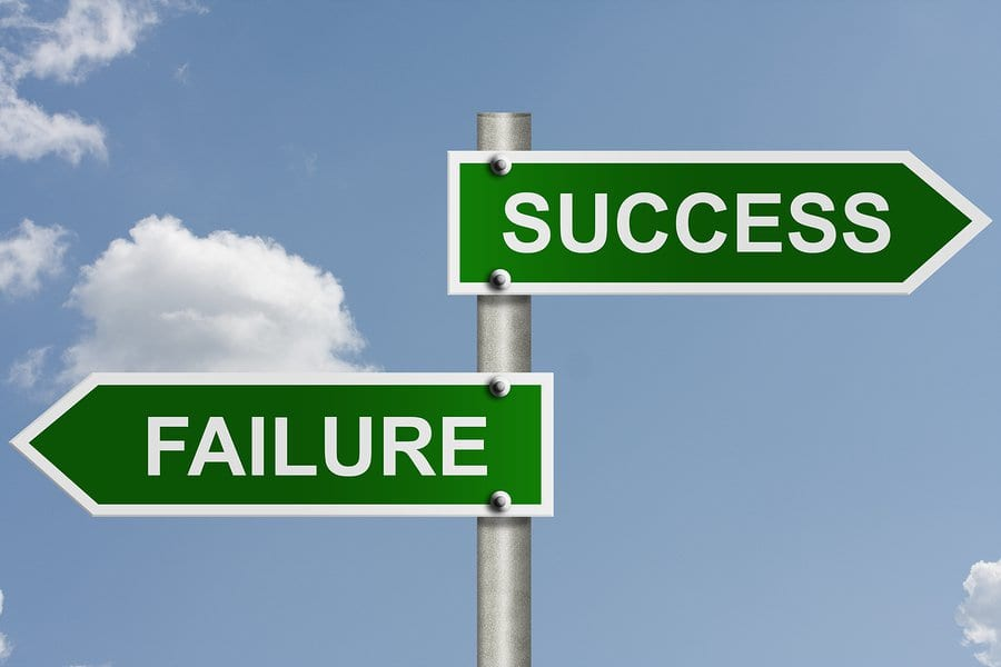 Success or Failure Condition Report Epic Fail
