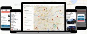 Super Dispatch Car Transport Dashboard Tool