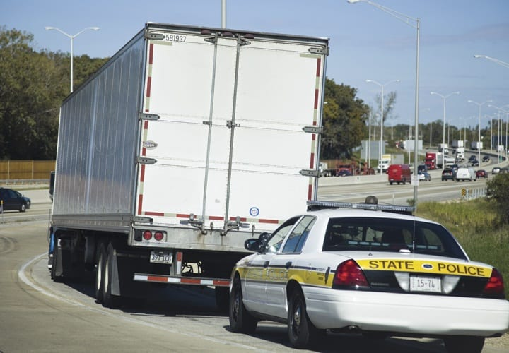 OOIDA vs. FMCSA - Truckers vs. DOT