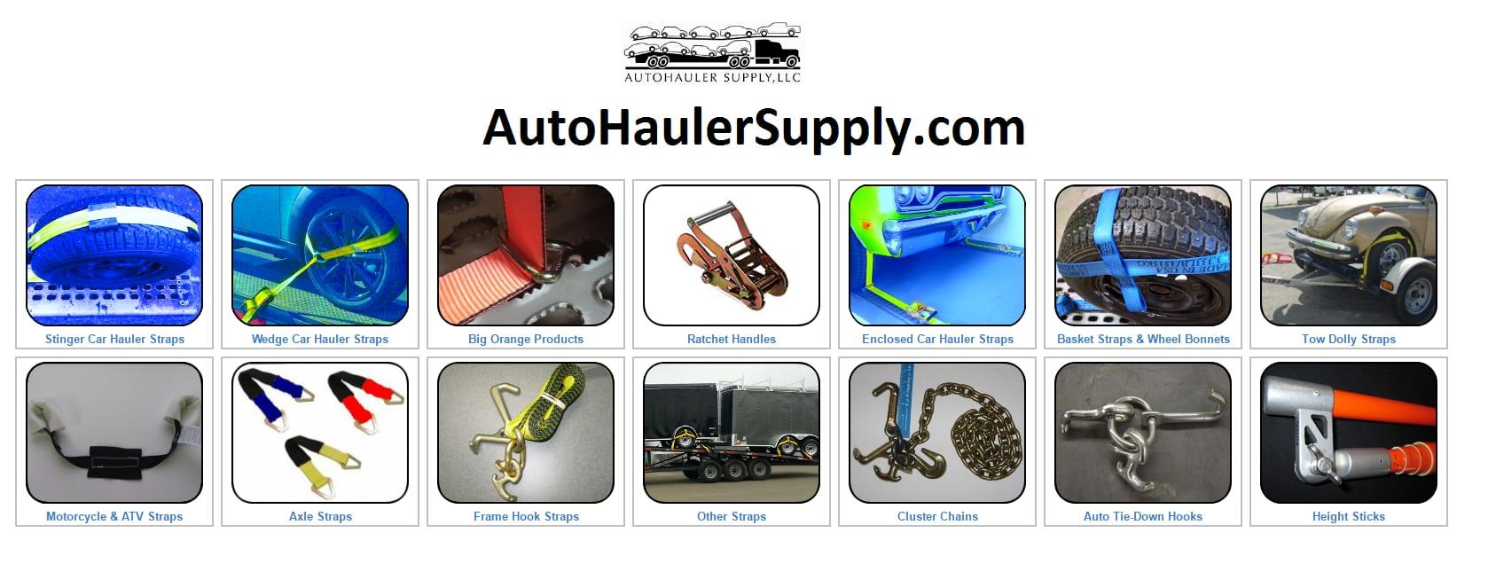 Autohauler Supply