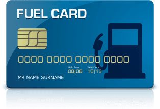 Fleet Fuel Card Diesel Fuel Discount