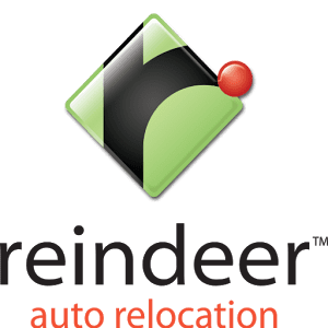 Reindeer Auto Relocation